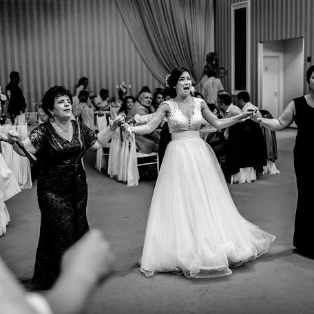 Wedding photographer Bogdan Negoita (nbphotography). Photo of 13.10.2017