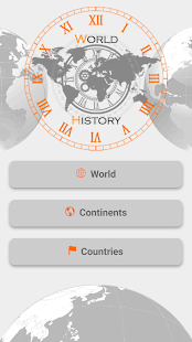 History of World Countries for PC-Windows 7,8,10 and Mac apk screenshot 1