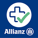 Allianz Gesundheits-App icon