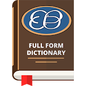 Full Forms Dictionary