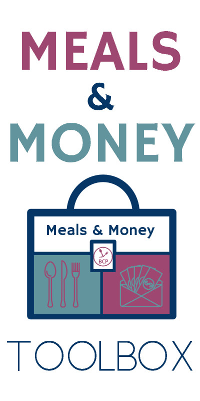 easy meal planning and save money