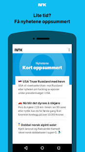 NRK- screenshot thumbnail