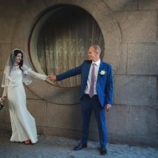 Wedding photographer Sergey Bablakov (reeexx). Photo of 23.09.2016
