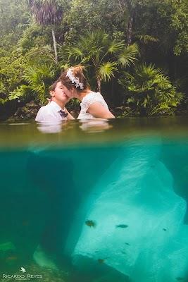 Fotógrafo de bodas Ricardo Reyes (ricardoreyesfot). Foto del 02.12.2016