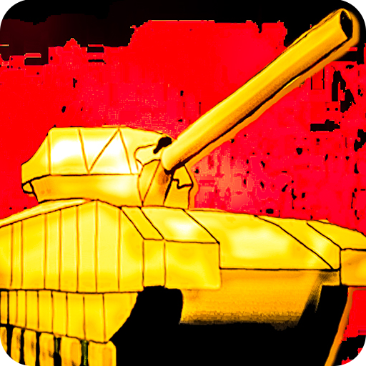 Panzer Warfare: Tank Strike