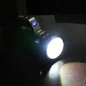 휴대폰 손전등 icon
