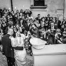 Wedding photographer Luciana Redlife (lucianapassaro). Photo of 14.02.2017