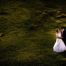 Wedding photographer Relu Draghici (draghici). Photo of 07.10.2014