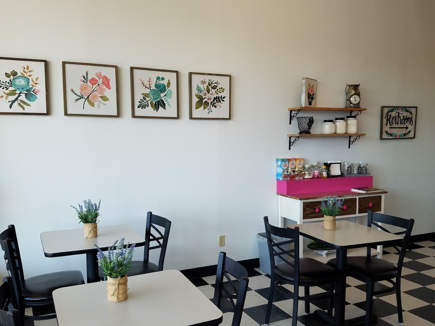 Mama C's Gluten Free Goodies - Knoxville - 2020