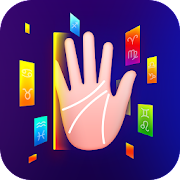 Palmistry & Horoscope Mentor - Aging & Palm Scan