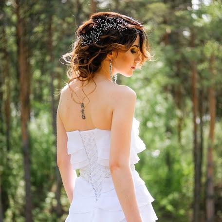Wedding photographer Aleksandr Zubkov (AleksanderZubkov). Photo of 01.02.2018