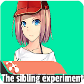 The Sibling Experiment