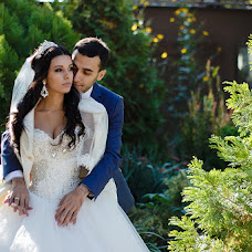 Wedding photographer Viktoriya Soloveva (Vickyart). Photo of 23.12.2016