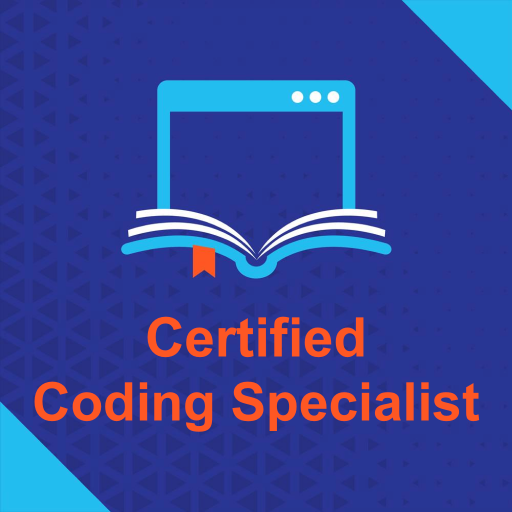 CCS Certified Coding Specialist 2018 – Apps bei Google Play