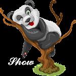 Panda Show Radios