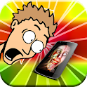 Scare Your Friends - Prank icon