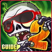 Tải Guide for Plants VS Zombies 2 miễn phí