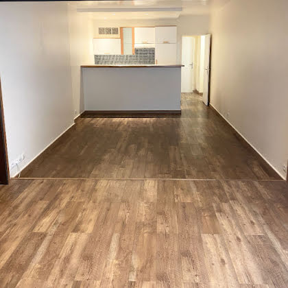 Location studio 43 m2