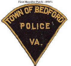 Photo: Bedford Police