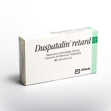 Duspatalin 200Mg Tableta