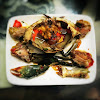 chinese, crab, marinated, pickled, recipe, soy sauce, 醃蟹, 醬油