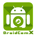 DroidCamX Wireless Webcam Pro