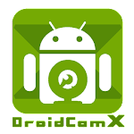DroidCamX Wireless Webcam Pro v6.1.4