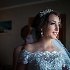 Wedding photographer Dmitriy Simakov (simakov). Photo of 31.10.2017