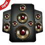 Volume Booster - Bass Boost & Equalizer APK icon