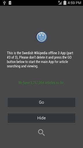 WT Swedish Wikipedia Offline3
