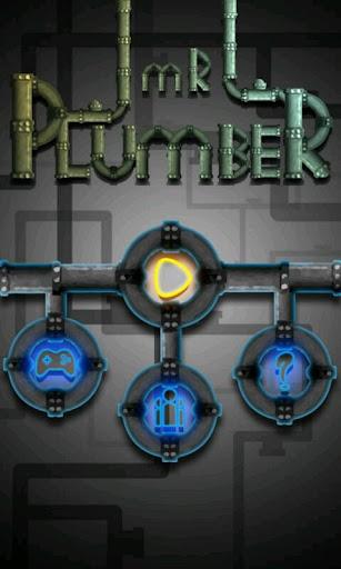 Mr. Plumber
