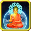 Lord Buddha Live Wallpaper icon