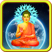 Lord Buddha Live Wallpaper