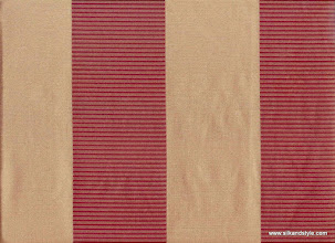 Photo: PRESARIO 22 - STRIPES - BURGANDY