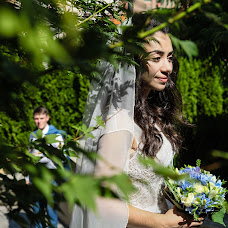 Wedding photographer Kseniya Shekstelo (xeniya). Photo of 03.11.2017