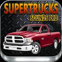 SuperTrucks Sounds Pro icon