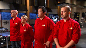 All Stars: Iron Chefs Do Battle thumbnail