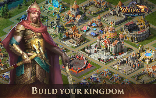 War and Magic: Kingdom Reborn 1.1.117.106307 screenshots 7