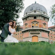 Wedding photographer Lyuciya Bashirova (Luxia). Photo of 31.07.2016