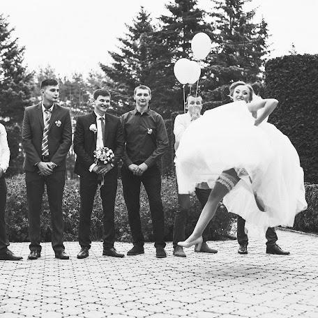 Wedding photographer Lesya Dubenyuk (Lesych). Photo of 09.11.2017