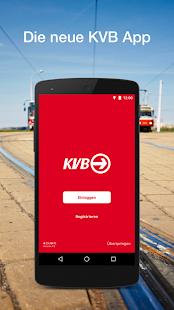Kvb Rad App