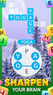 Word Life – Crossword puzzle 4