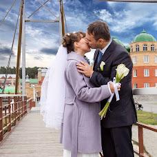 Wedding photographer Aleksandr Ponomarev (snyatoru). Photo of 29.07.2014