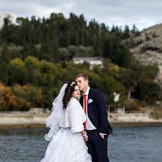 Wedding photographer Konstantin Anoshin (kotofotik). Photo of 26.11.2017