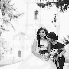 Wedding photographer Zhan Bulatov (janb). Photo of 15.05.2017