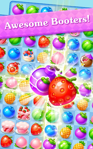 Fruit Cruise painmod.com screenshots 19
