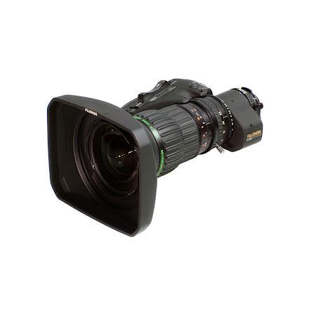 Fujinon HA14x4.5BERD HD ENG Lens 2/3 inch