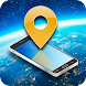 Mobile Number Phone Locator