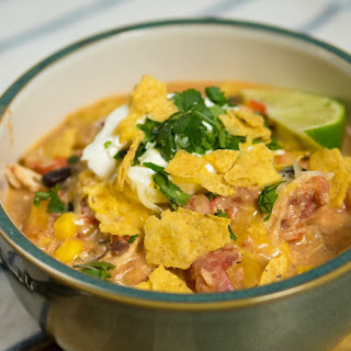Healthy Chicken Chili Crock Pot Recipes