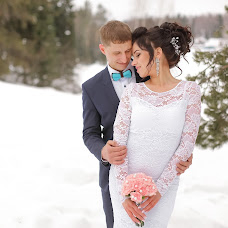 Wedding photographer Aleksey Nikiforov (aspirin). Photo of 05.03.2017